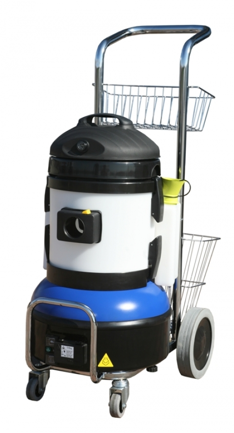Ecological robot TK-50